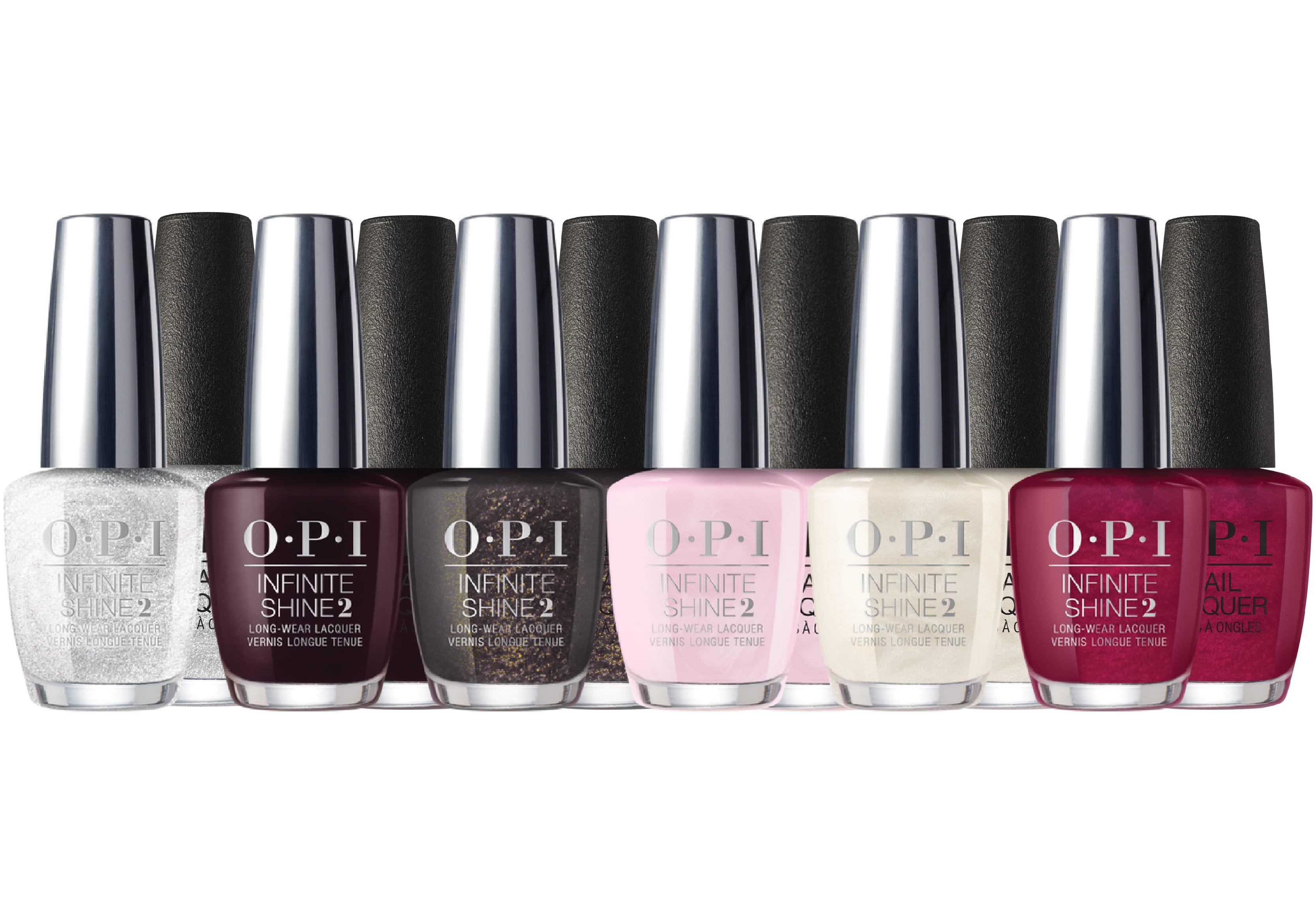 Love OPI, XOXO Nail Polish Collection | Nail Polish Direct