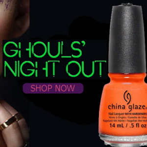 china glaze ghouls night out
