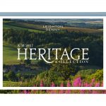 Leighton Denny Reveals Heritage Collection. Here Is Why We Are All Over It