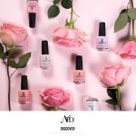 Spring In Pink, La Vie en Rose By Jessica