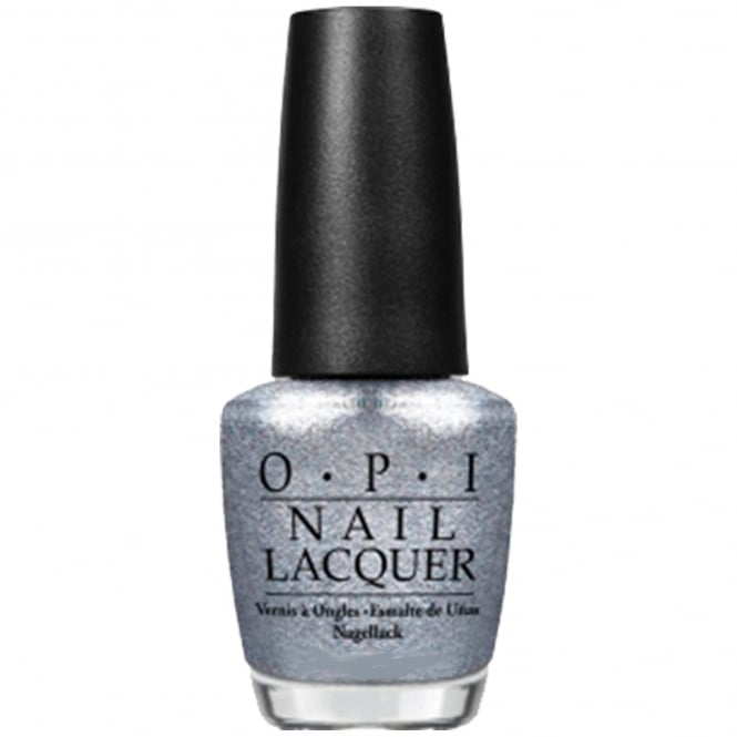 OPI 50 Shades Of Grey 2015 Nail Polish Collection - Shine For Me 15ml (NL F77)
