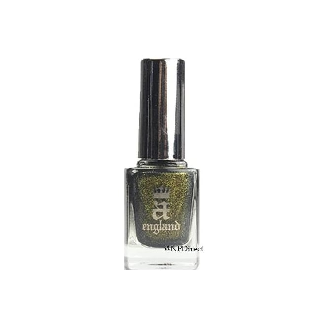 A England Heavenly Quotes Nail Polish Collection - Beauty Never Fails 11ml