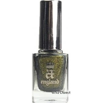 Heavenly Quotes Nail Polish Collection - Beauty Never Fails 11ml