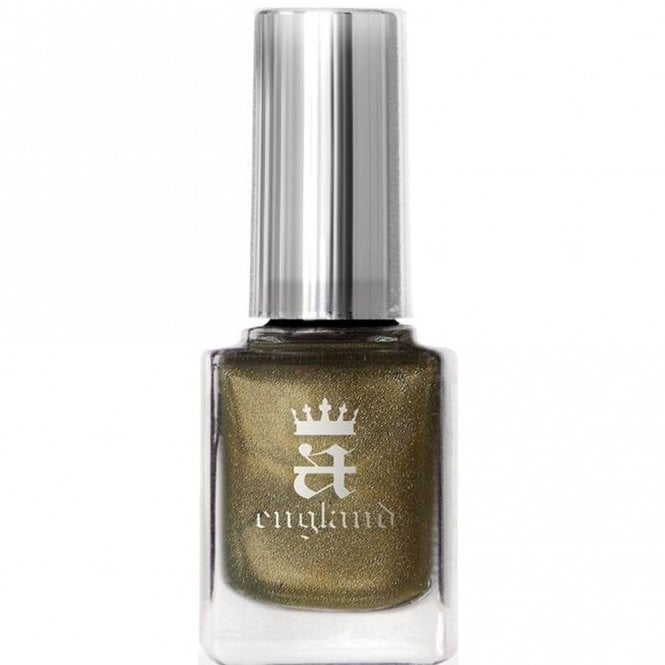 A England Mary & Elizabeth Nail Polish Collection - Fortheringhay Castle 11ml