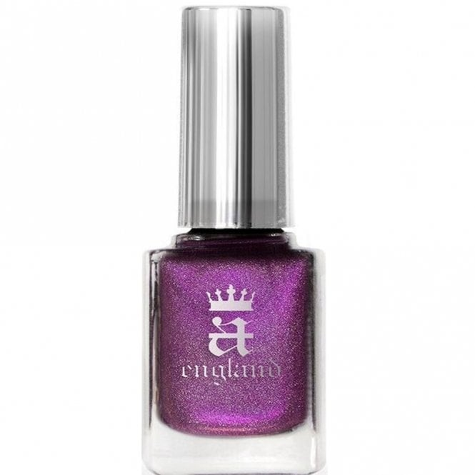 A England Nail Polish Mary & Elizabeth Collection - Crown Of Thistles 11ml