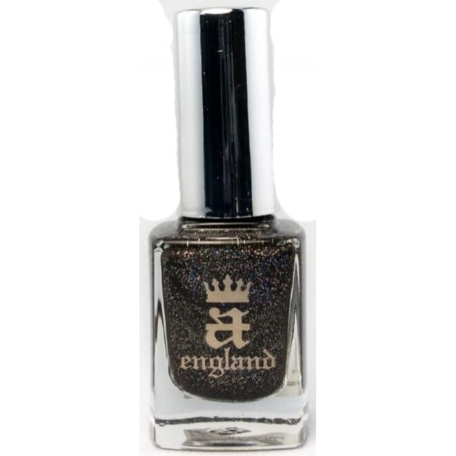 A England To Emily Bronte Nail Polish Collection - Heath Cliff 11ml