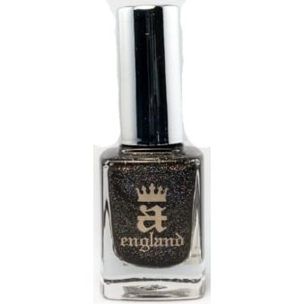 To Emily Bronte Nail Polish Collection - Heath Cliff 11ml