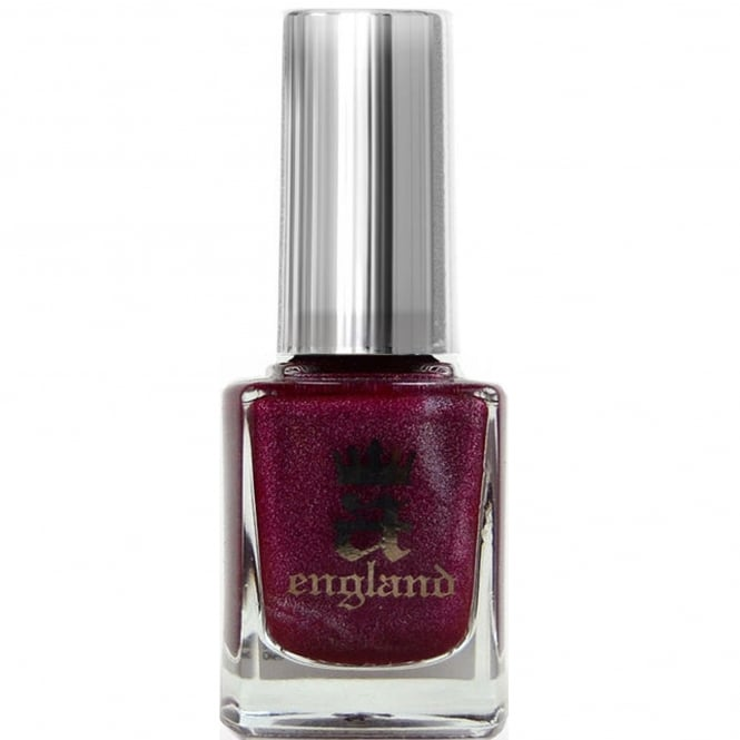 A England To Emily Bronte Nail Polish Collection - Let Me In 11ml