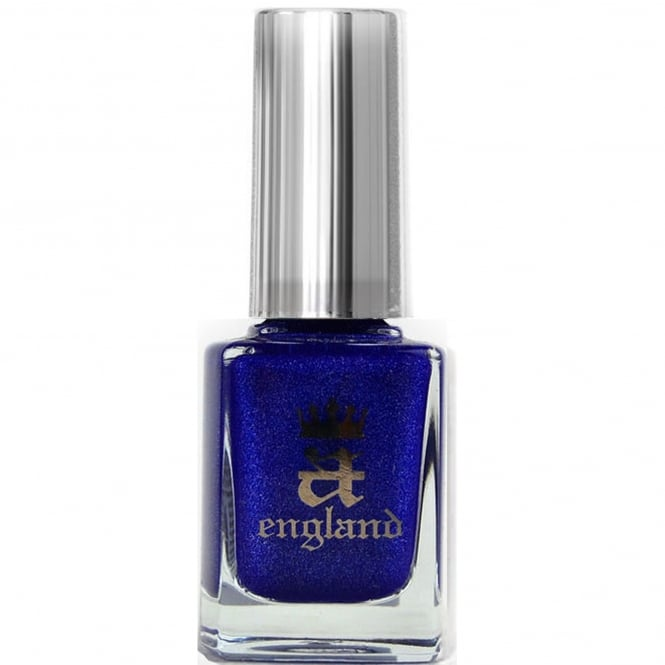 A England To Emily Bronte Nail Polish Collection - Spirit Of The Moors 11ml