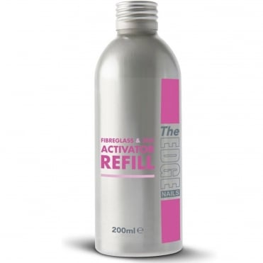 Activator Refill - For Silk Or Fibreglass 200ml