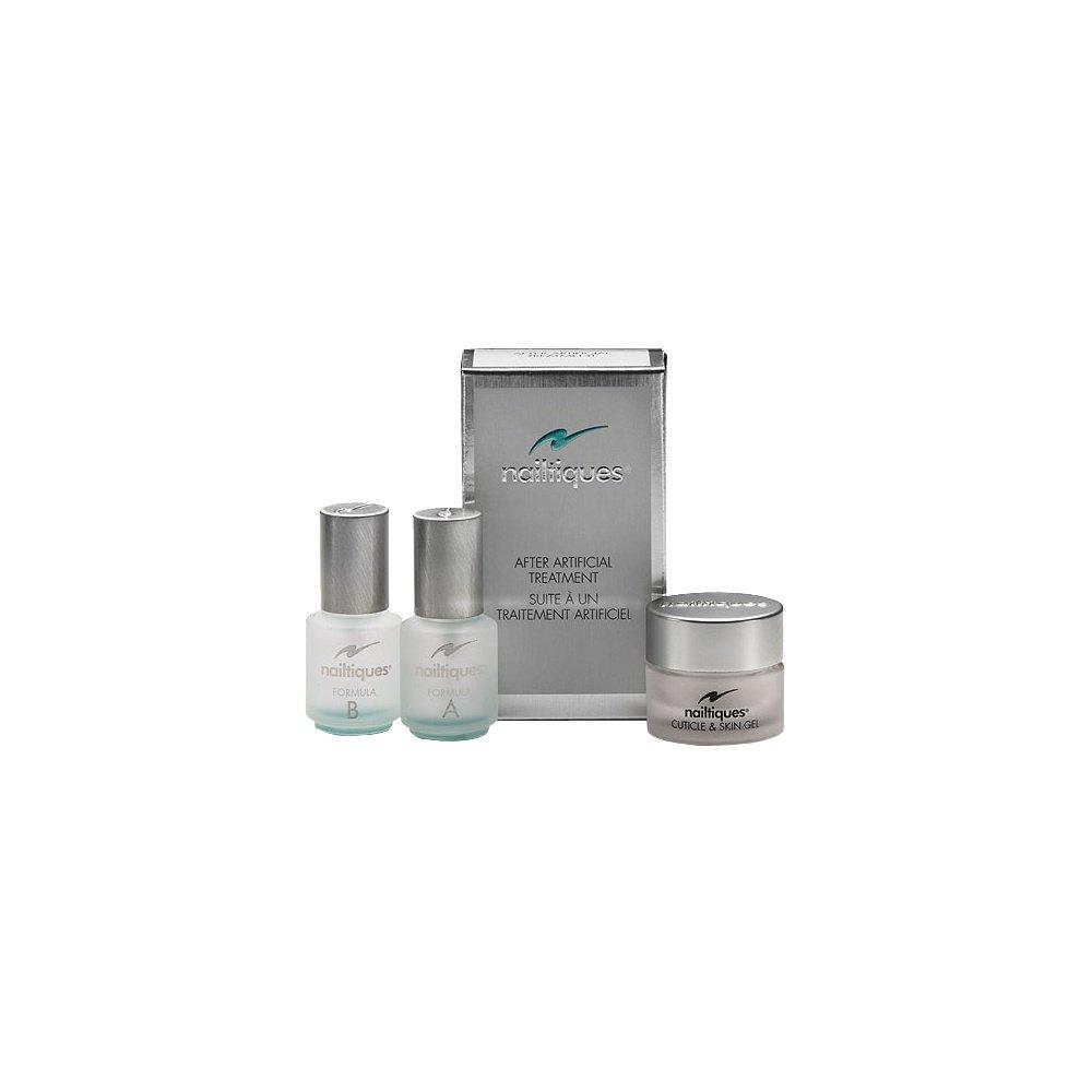 Nailtiques After Artificial Treatment Kit x3 7ml