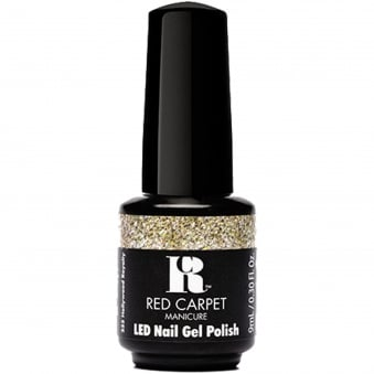 After Party Exclusives LED Nail Polish Collection - Hollywood Royalty 9ml (255)