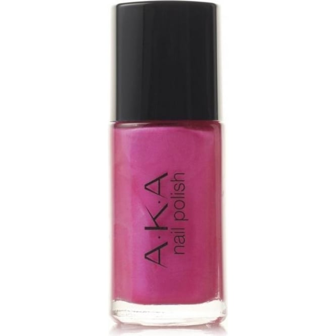 AKA Nail Polish - Risky 12ml