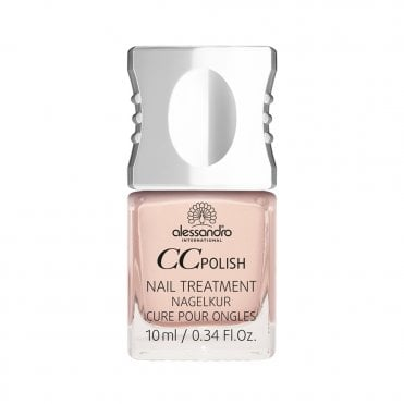 Colour and Care Nail Treatment - Latte Macchiato CC Polish 10mL