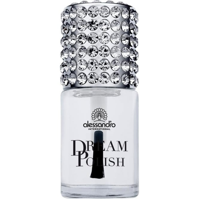 Alessandro Dream Polish - Caviar Base Coat with Caviar Extract 15mL