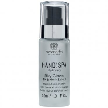 Hand!SPA Hydrating - Silky Gloves Protective and Nurturing Fluid 30mL