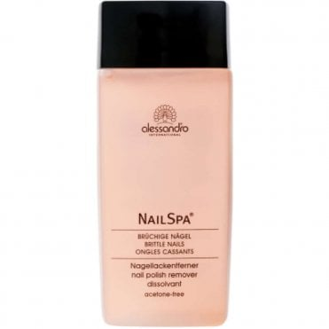 Nail Spa - Nail Polish Remover (Rose Scented) 135ml
