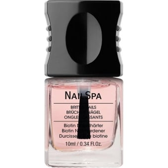 NAILSPA - Brittle Nails Biotin Nail Hardener 10mL