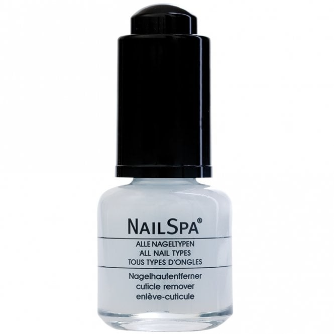 Alessandro NAILSPA - Cuticle Remover for All Nail Types 14mL