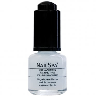 NAILSPA - Cuticle Remover for All Nail Types 14mL