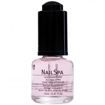 NAILSPA - Mango Nail Serum for All Nail Types 14mL