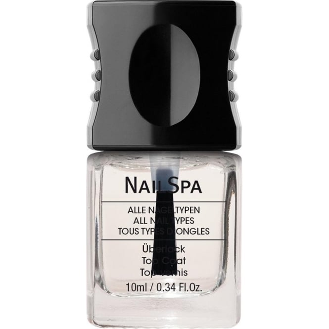 Alessandro NAILSPA - Top Coat for All Nail Types 10mL