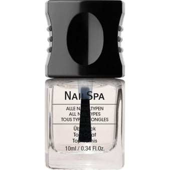 NAILSPA - Top Coat for All Nail Types 10mL