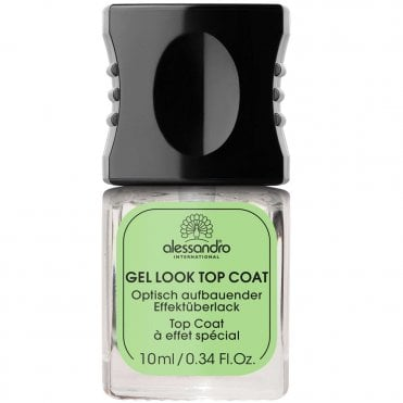 Professional Manicure - Gel Look Top Coat 10mL