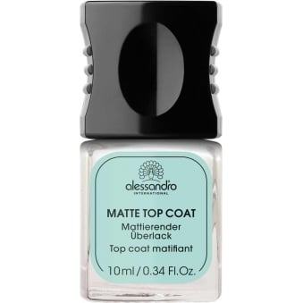 Professional Manicure - Matte Effect Top Coat 10mL