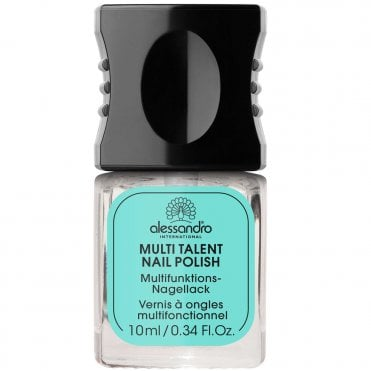 Professional Manicure - Multi Talent Nail Polish (3 in 1) 10mL