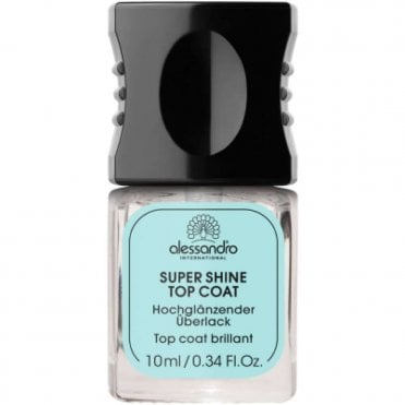 Professional Manicure - Super Shine Top Coat 10ml