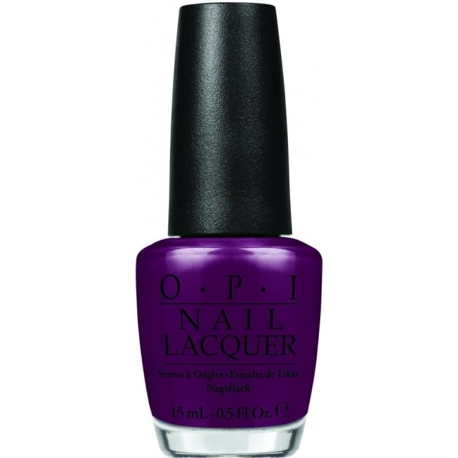 OPI Alice In Wonderland 2016 Nail Polish Collection - Whats The Hatter With You 15ml (NL 8A3)