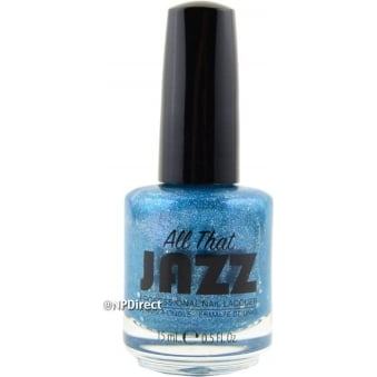 Nail Polish - AALIYAH's - Emeralds Are A Girl's Best Friend (15mL)