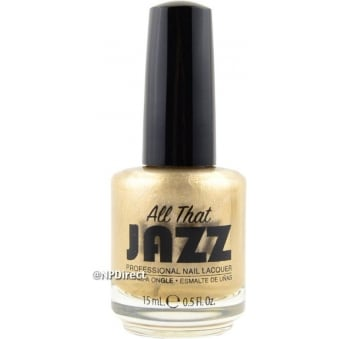 Nail Polish - ABLA's - All Gold Everything (15mL)