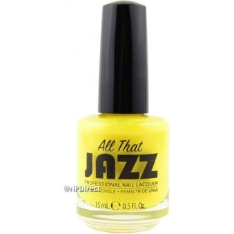 Nail Polish - CATHERINE's - Canary Fairy (15mL)
