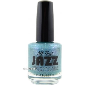 Nail Polish - FLEUR's - Sea Of Love (15mL)