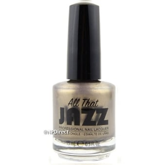 Nail Polish - JAZZ's - Toast To The Good Life (15mL)