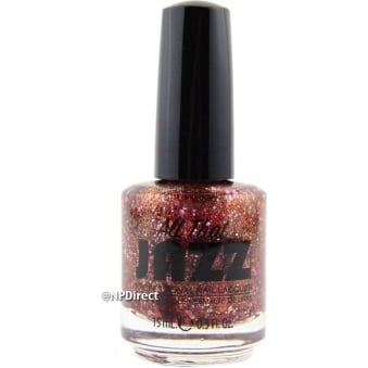 Nail Polish - LAUREN's - Miss Fancy Pants (15mL)