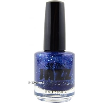 Nail Polish - NIKKI's - Diva Sings The Blues (15mL)