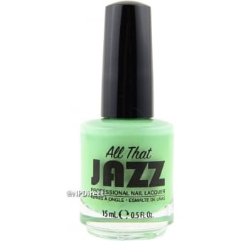 Nail Polish - Samba In The Summertime (15mL)