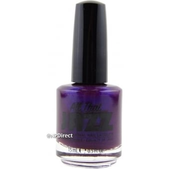 Nail Polish - Simply Irresistible (15mL)