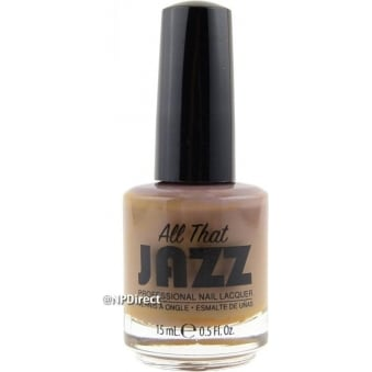 Nail Polish - Sweet Georgia Brown (15mL)