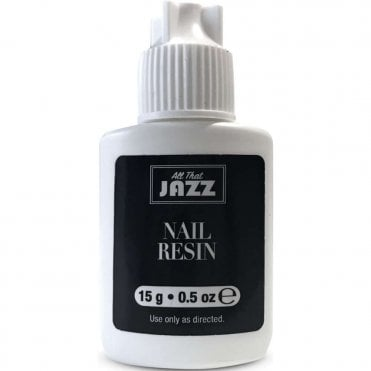 Nail Resin ( For Use With Nozzle) 15g