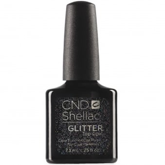 Alluring Trilogy Collection - Glitter Top Coat 7.3ml