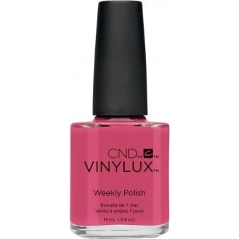 Art Vandal Weekly Nail Polish 2016 Colour Collection - Irreverent Rose (207) 15ml