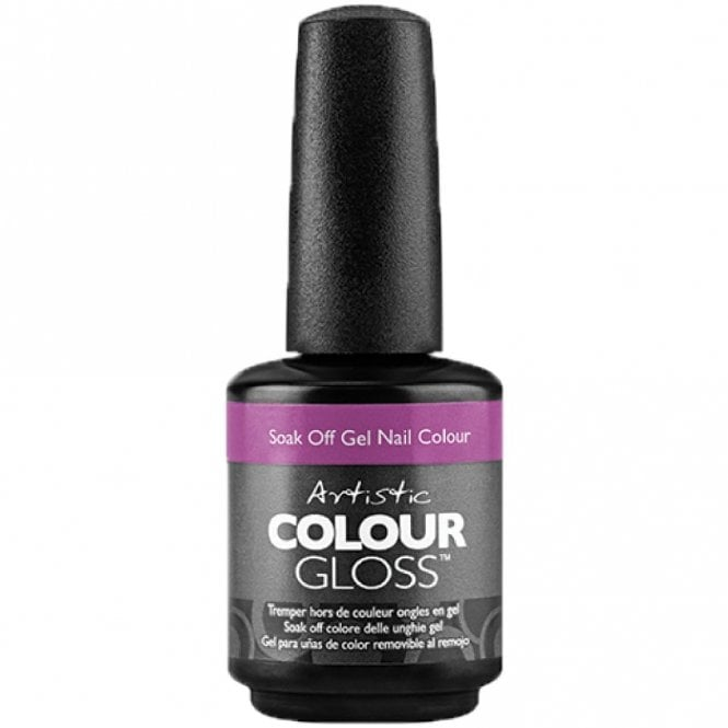 Artistic Colour Gloss A New Skate Of Mind 2017 Gel Nail Polish Collection - Shred It Up (2100098) 15ml
