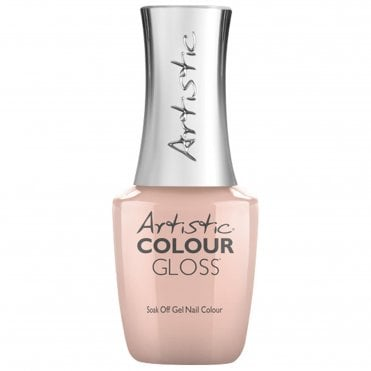 Artistic Colour Gloss Gel Nail Polish Collection - Love (03138) 15ml