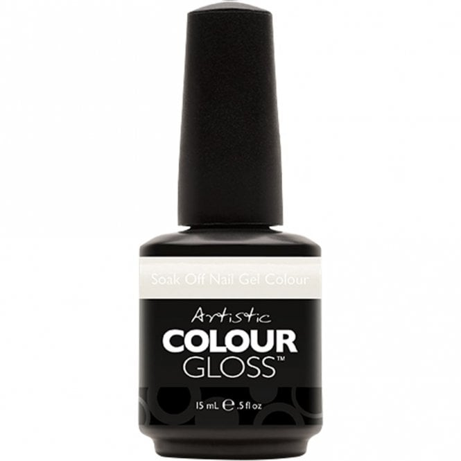 Artistic Colour Gloss Artistic Colour Gloss Gel Nail Polish Collection - Put A Ring On It (03166) 15ml