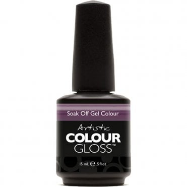 Artistic Colour Gloss Gel Nail Polish Collection - Sooo In (03020) 15ml
