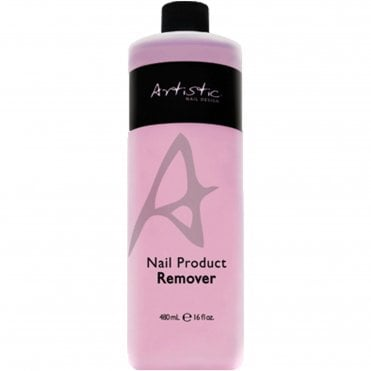 Nail Product Remover 480mL (03207)